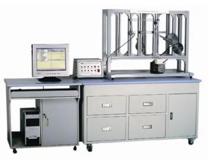 平面机构创意组合测试分析实验台