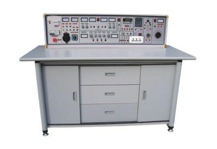 电工、电子技能实训与考核实验室成套设备