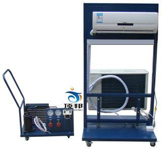 空调安装调试考核装置