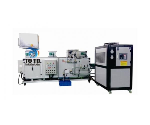 组合式空调机组实训装置