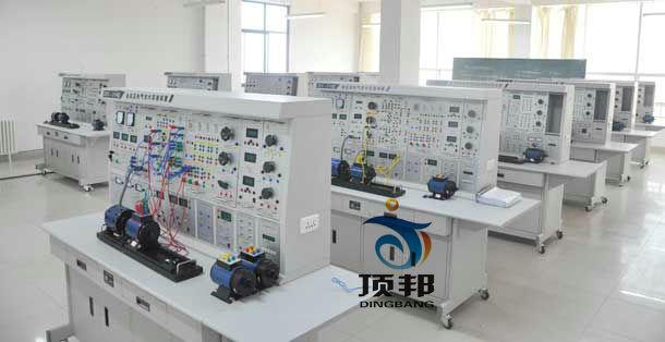 船舶电力拖动及电气控制技能实训装置