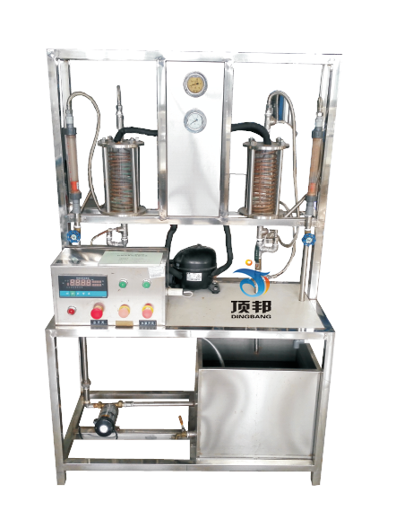 水热泵循环装置