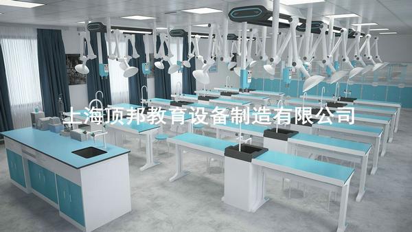 通风化学实验室设备