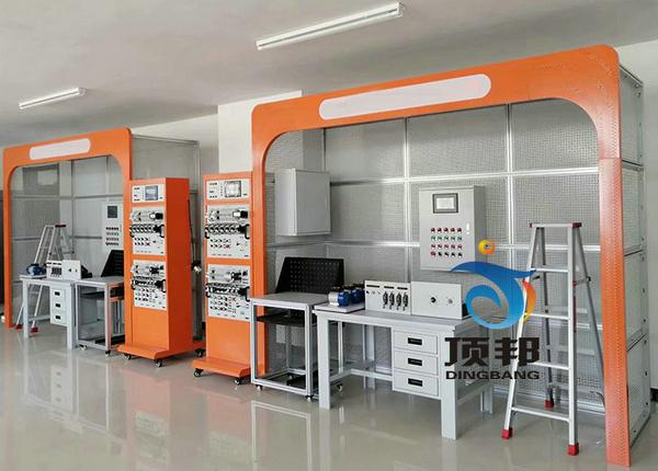 电气安装与维修实训设备